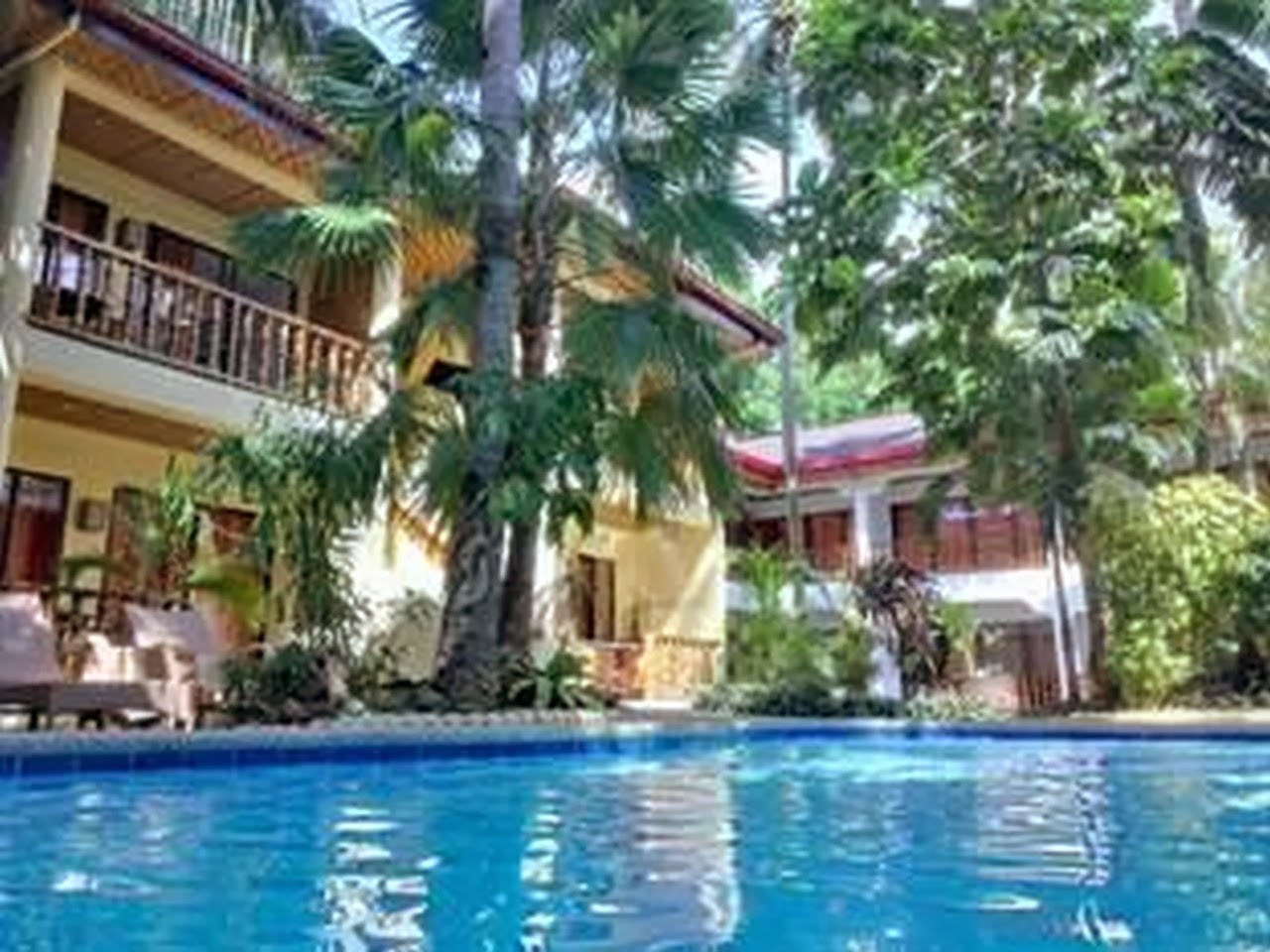 Alona Vida Beach Resort Facebook