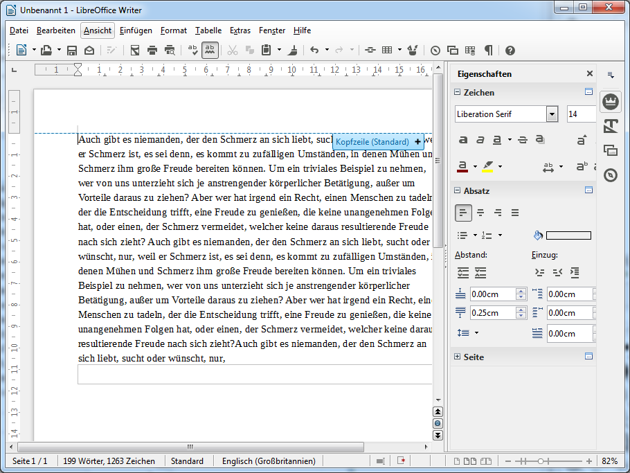 Everything about IT: Libreoffice 4 2 5 has been announced!