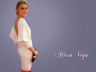 Alexa Vega Ultra HD Gallery