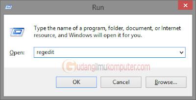 Cara Mengatasi Aplikasi Bawaan Windows 8.1 Yang Tidak Bisa Dibuka