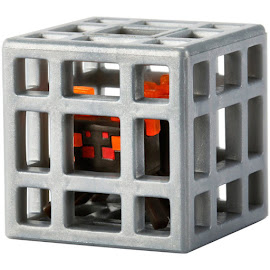 Minecraft Chest Series 1 Spider Mini Figure