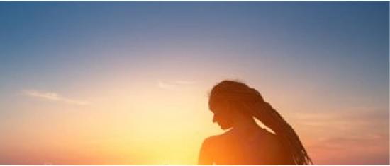 Beneficios de los pensamientos positivos