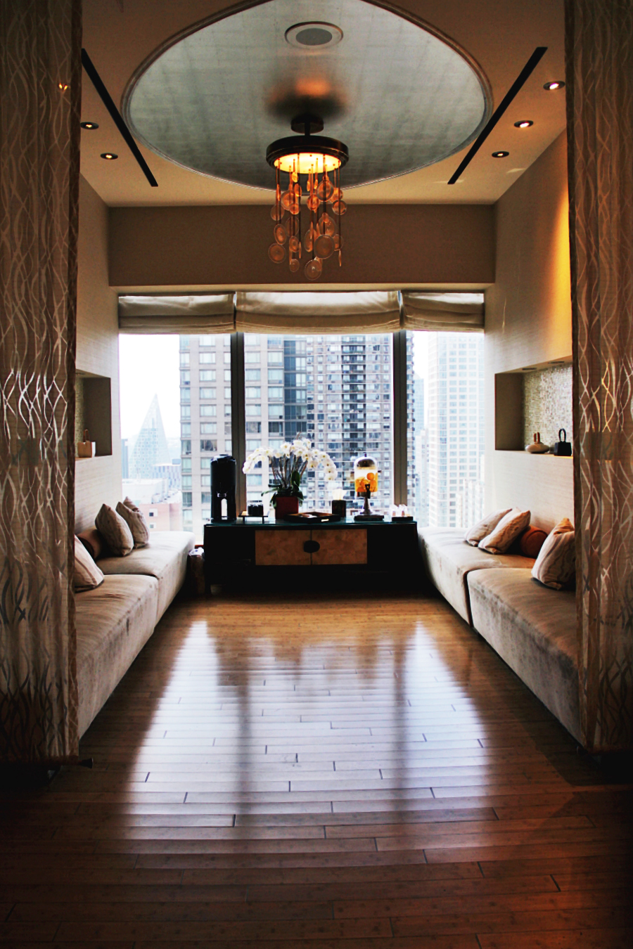 spa mandarin oriental new york