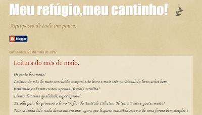 http://meurefugiomeucantinho.blogspot.com.br/