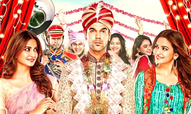 Movie Review: Shaadi Mein Zaroor Aana