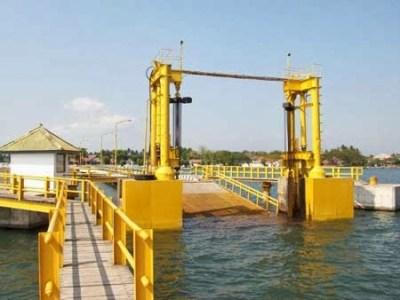 93+ Wisata Situbondo, Pelabuhan Jangkar Situbondo Jwa Timur