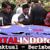Presiden RI Joko Widodo Hadiri Acara Peringatan HUT Ke 73 Muslimat NU,Ini Yang Disampaikan