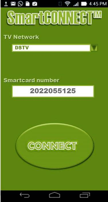 SmartCONNECT: INCREDIBLE! WATCH UNLIMITED CHANNELS ON YOUR