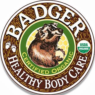 badger balm cosmetica ecologica