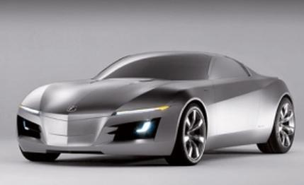 Acura Cars