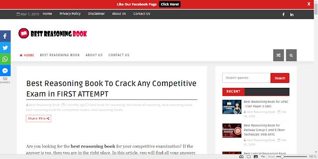 bestreasoningbook.com