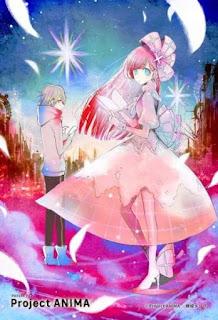 تقرير أنمي قصة فتاة كانت غير قادرة على أن تصبح ساحرة Mahoutsukai ni Narenakatta Onnanoko no Hanashi.