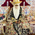Photo of Emir of Kano in all his royal glory rocking a pair of Louboutin