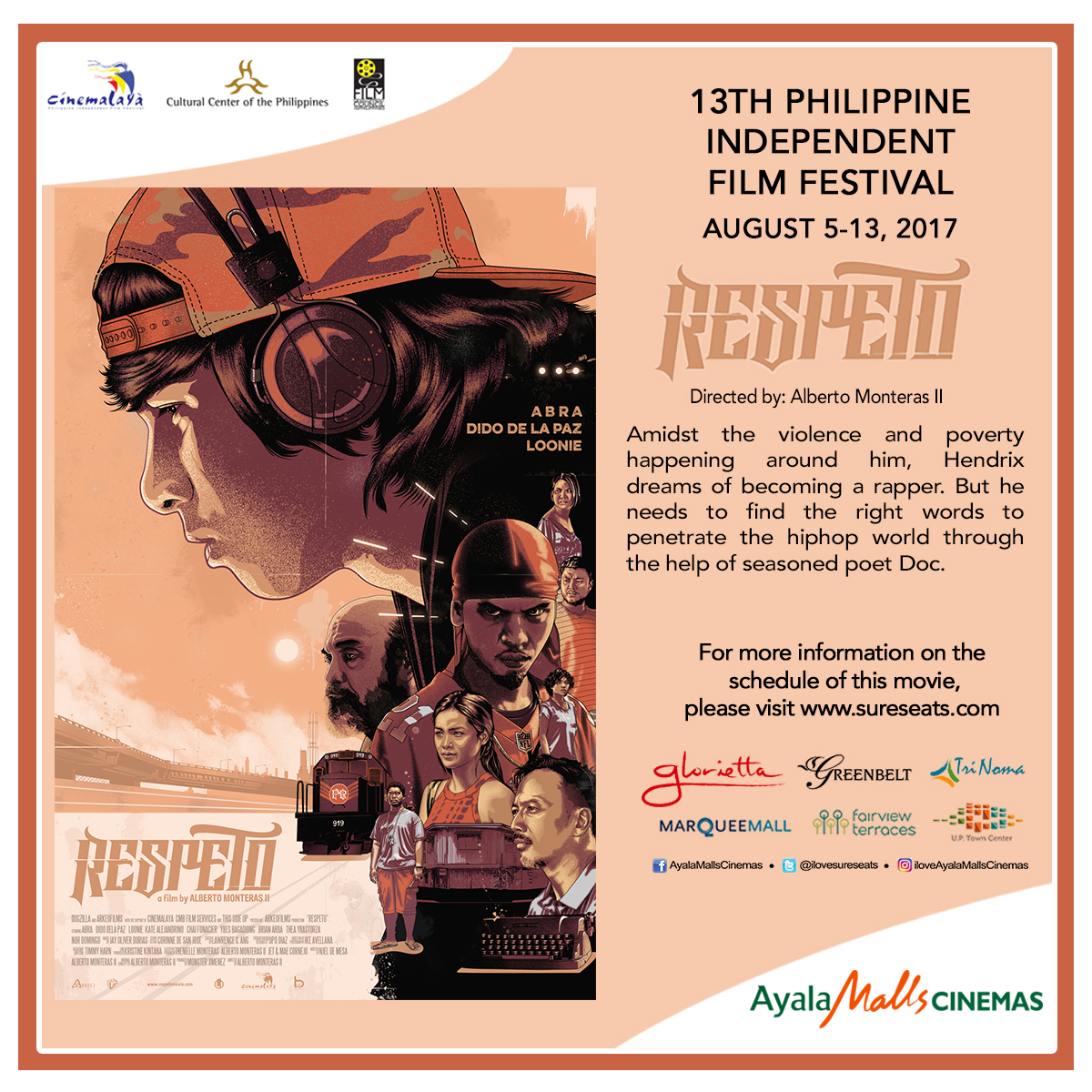 philippine independent film essay Original air date published november 9, 2015 part 2 of 2 actor jon arcilla who plays heneral luna in the highest grossing philippine independent film of.