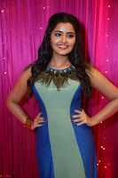 Anupama Parameswaran in lovely shaded gown ~  Exclusive 35.JPG