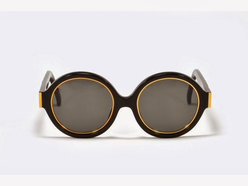 01e35c770b Round Sunglasses  the big comeback