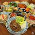 Khám phá ẩm thực Tết Nguyên Đán tại  Mỹ