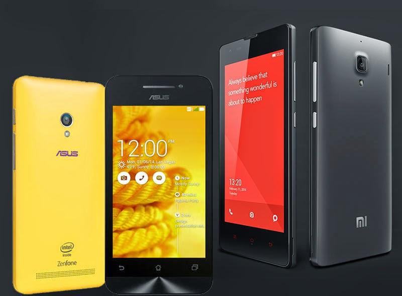 Daftar Smartphone Android RAM 2 GB Termurah, Harga Hanya 1 ...