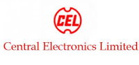 Central Electronics Limited (CEL) Recruitment 2016 - 30 Manager, Officer, Graduate Engineer Posts