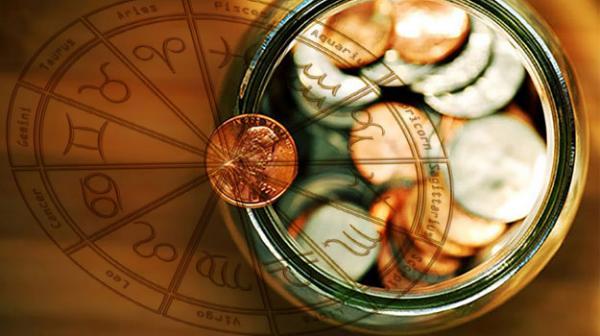 Финансовый гороскоп на май 2017 года