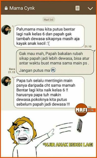 memang sedang menjadi perbincangan netizen dimana  Gaya Pacaran Kids Jaman Now, Mulai Dari Percakapan, Meme, Hingga Gaya Pacarannya Yang Nyeleneh