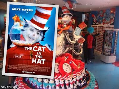 Filme O gato
