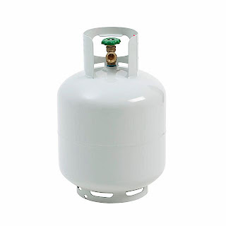 20lbs propane tank Winter Springs