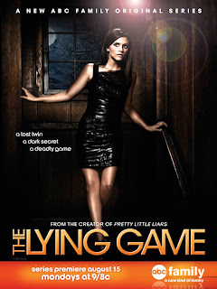série The Lying Game