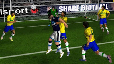Download FIFA Football 2012 Highly Compressed Game For PC