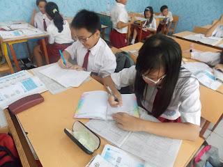 Soal UTS Budi Pekerti Kelas 3 SD Semester 2 Lengkap Dengan Kisi-Kisi Soal