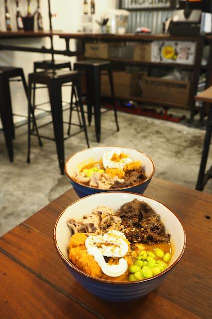Ho-jiak Double Goodness Review Singapore