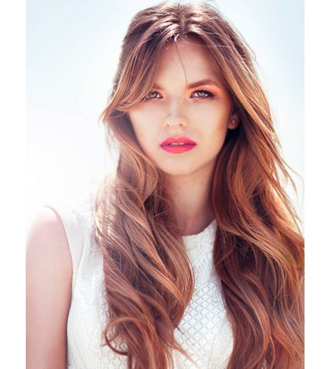 extensiones cabello californianas