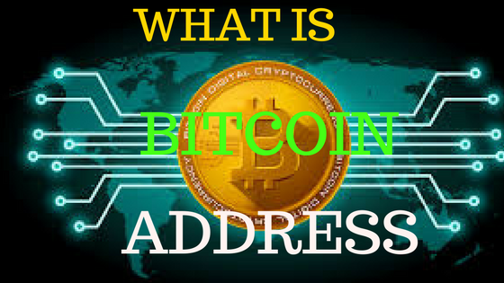 What is my bitcoin address digital india 2020 what is my bitcoin address ccuart Choice Image