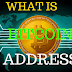 What is my Bitcoin address