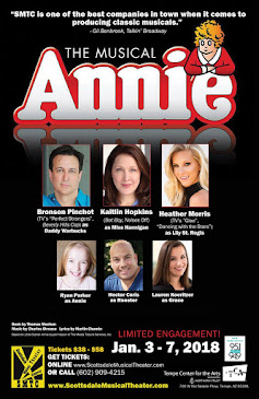 Scottsdale Musical Theater Company presents...