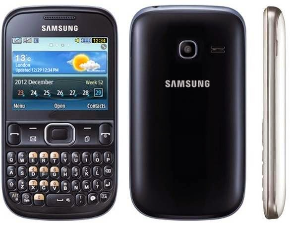 Samsung Chat 333 GT-S3330