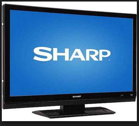 Cara Reset TV Sharp yang Terkunci Tanpa Remote [Work]
