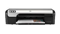 HP Deskjet D2460 Driver Download