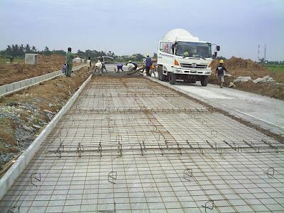 Produksi Wiremesh Besi   Pabrik Wiremesh Besi Untuk Konstruksi Jalan & Lantai Murah Harga Pabrik