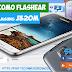 Flashear Samsung J320M