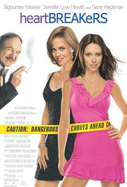 Watch Heartbreakers Online Free 2001 Putlocker