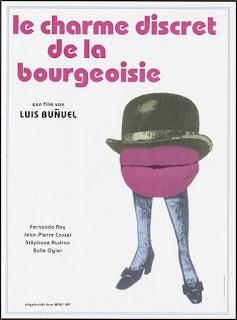 Filme: O Discreto Charme da Burguesia (1972)