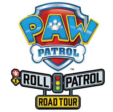 2017 Paw Patrol Tour Stopping in High Point & Greensboro, NC, this Weekend