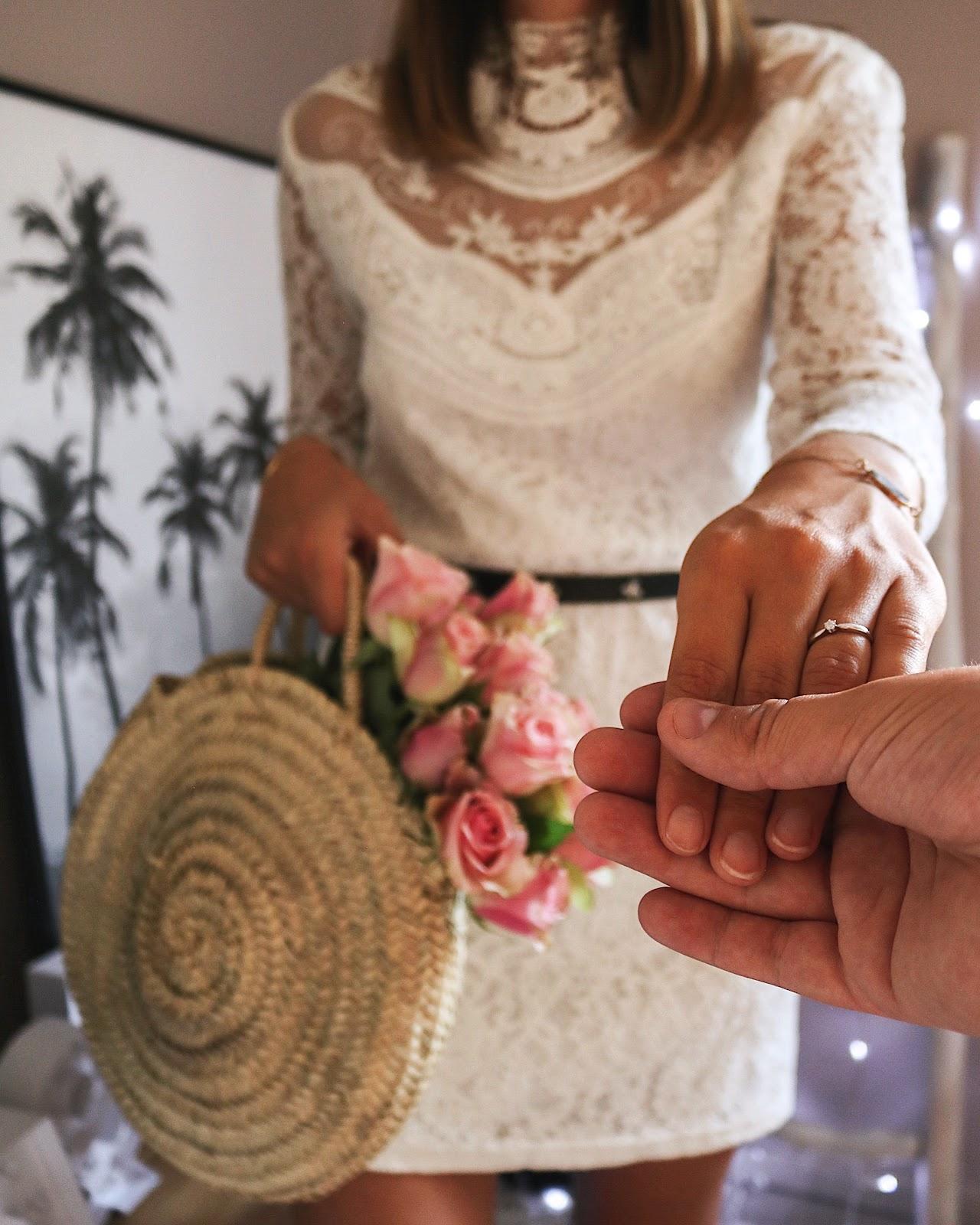 Mon Calendrier De Taches Pour Le Mariage Pauline Dress Blog
