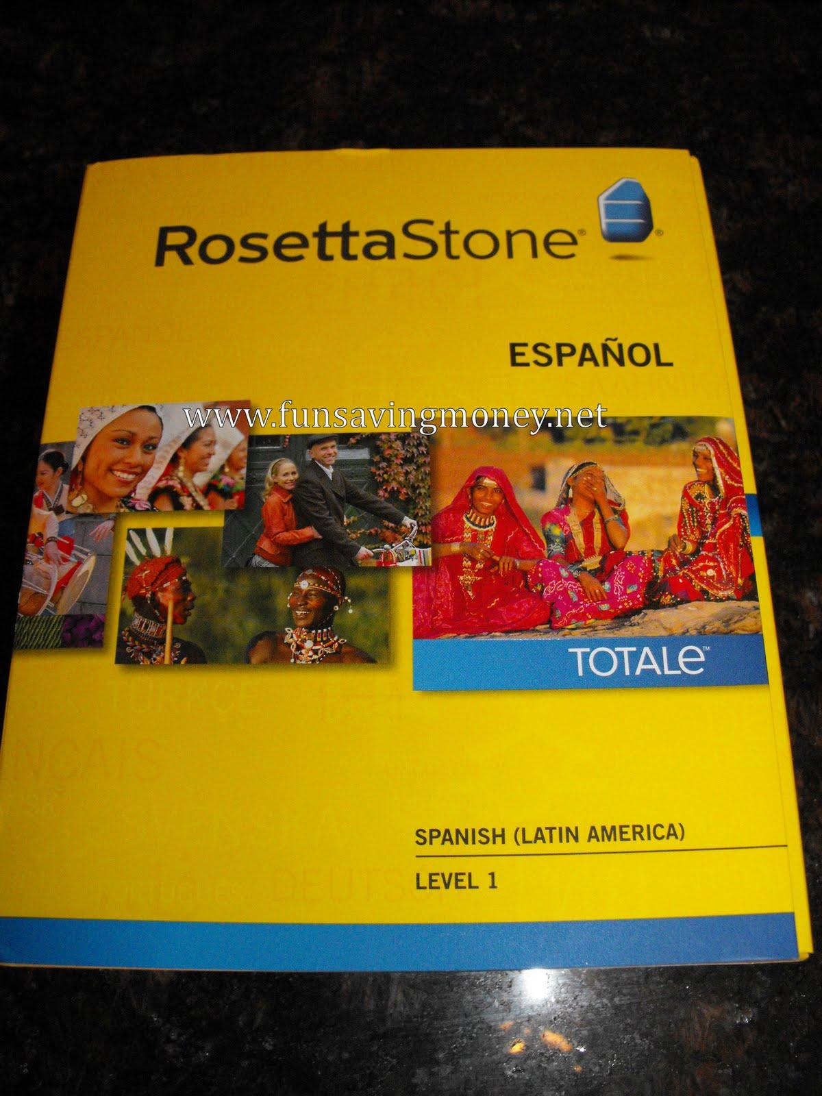 Has anybody used The Rosetta Stone language programs ...