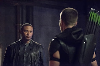 Arrow Season 4 Episode 1 Green Arrow