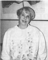 Sheila Langlois, 1994