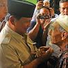Suara Langit Untuk Prabowo
