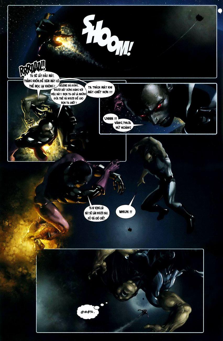 X-Men Necrosha chap 3 trang 10