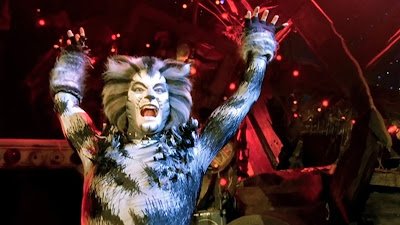 Cats The Musical 1998 Image 5